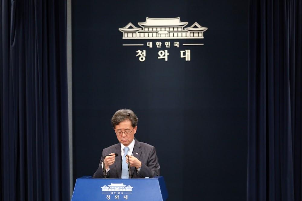 Feud vererger namate Suid-Korea hom onttrek aan die deling van intelligensie met Japan