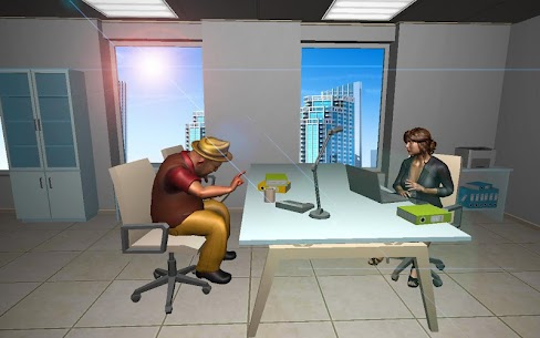 Virtual Lawyer Single Mom – Mother Simulator 5