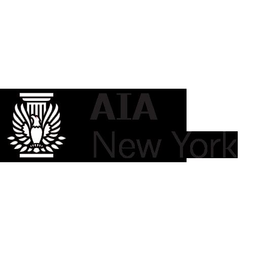 AIA纽约标志