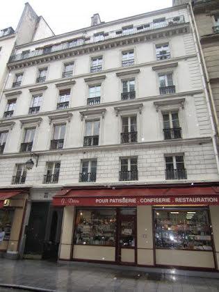 Location appartement 2 pièces 36,45 m2
