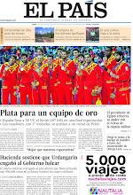 Photo: Plata para un equipo de baloncesto de oro y Hacienda sostiene que Urdangarin engañó al Gobierno balear, en la portada de EL PAÍS, edición nacional, del lunes 13 de agosto de 2012 http://ep00.epimg.net/descargables/2012/08/13/d073d32b2eb6361b8a0759dc807a30e6.pdf