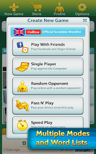 Game SCRABBLE™ APK for Windows Phone