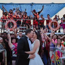 Wedding photographer Aaron Meza (aaronmeza). Photo of 05.05.2017