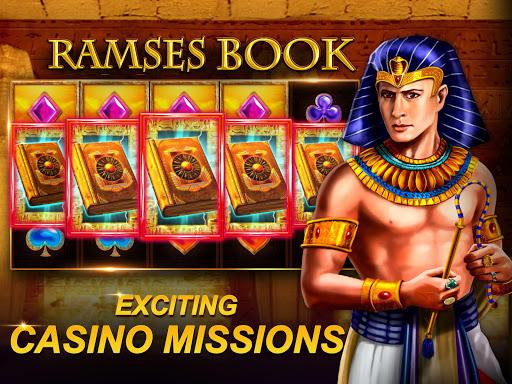 MyJackpot u2013 Vegas Slot Machines & Casino Games apkslow screenshots 11