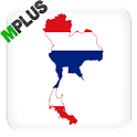 M-Thailand Province icon