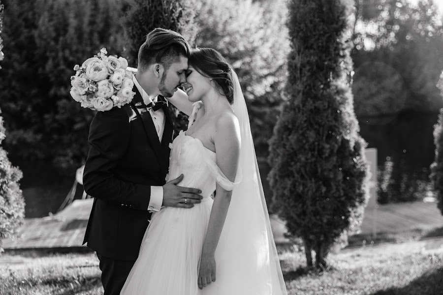 Wedding photographer Tanya Bogdan (tbogdan). Photo of 31.01.2019