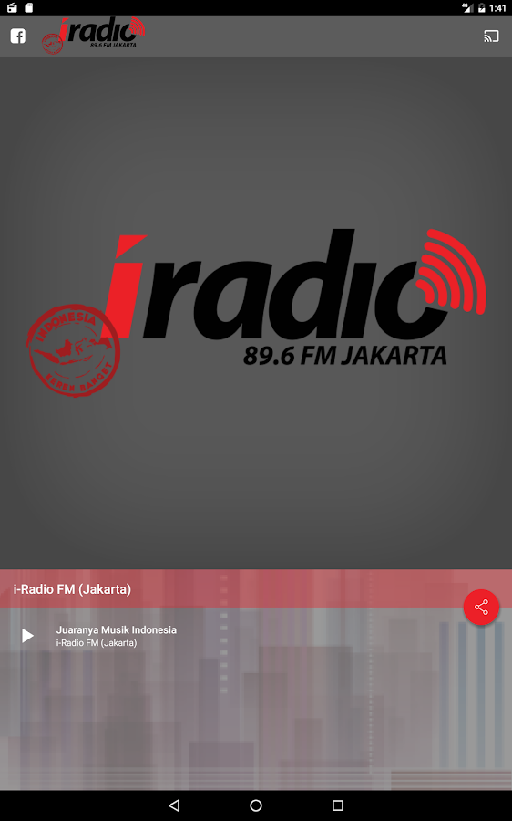 I Radio- screenshot