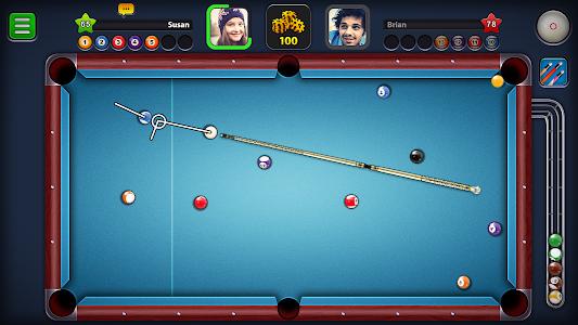 8 Ball Pool 4.8.4 (Mod)