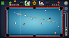 screenshot of 8 Ball Pool