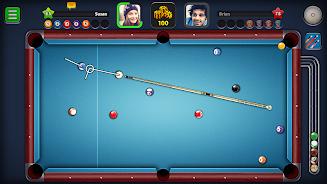 دانلود 8 Ball Pool اندروید