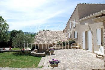 propriété à Simiane-la-Rotonde (04)
