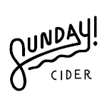 Logo for Sunday Cider