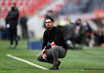 """Losada scoorde zijn enige Anderlecht-treffer tegen... Beerschot: """"Ik vierde niet. Diep in mijn hart wist ik toen al dat ik ging terugkomen"""""""