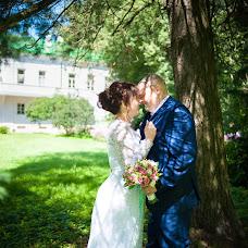 Wedding photographer Aleksandr Voronin (Pticyn). Photo of 07.08.2016