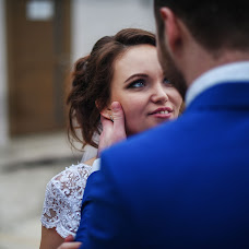 Wedding photographer Viktor Kurtukov (kurtukovphoto). Photo of 29.12.2016