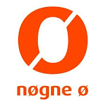 Logo for Nøgne Ø