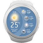 Weather Gear icon