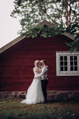 Wedding photographer Jonas Karlsson (jonaskarlssonfo). Photo of 12.02.2016