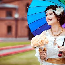Wedding photographer Valentin Novikov (Valentos). Photo of 12.05.2014