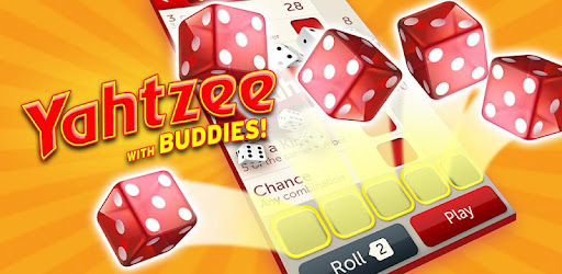 YAHTZEE® With Buddies: A Fun Dice Game for Friends - Apps on
