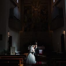 Fotografo di matrimoni Maria Martus (martus). Foto del 22.12.2017