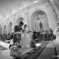 Wedding photographer Pino Ruggiero (pinoruggiero). Photo of 16.07.2016