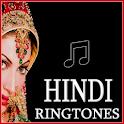 Romantic Hindi Ringtones icon