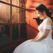 Wedding photographer Quang Cát (QuangCat). Photo of 14.02.2016