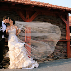 Wedding photographer Annet Iospa (iospa). Photo of 01.11.2012