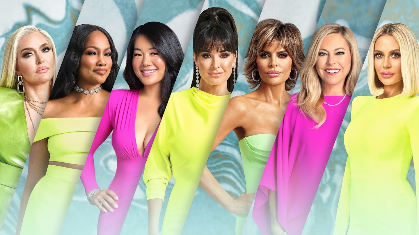 Watch The Real Housewives of Beverly Hills live