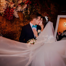 Wedding photographer Elena Kuzina (lkuzina). Photo of 10.01.2018