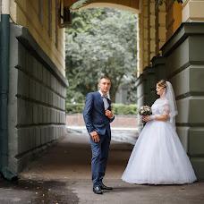 Wedding photographer Georgiy Privalenko (privalenko). Photo of 29.07.2018