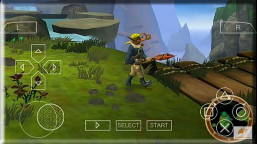 PSP Emulator - Free PPSSPP Gold for PC