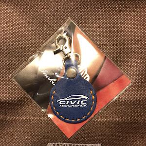 シビック FK7 のカスタム事例画像 テツさんの2020年02月12日18:19の投稿