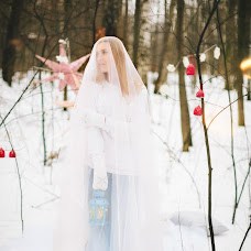 Wedding photographer Alena Gorshkova (AlenaGorshkova). Photo of 15.02.2016