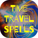 Time Travel Spells - Rewind Or Speed Up Time icon