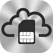 Cloud SIM - Cheap Calls & Text