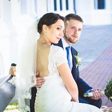 Wedding photographer Oksana Ivanova (Oksanaivanova). Photo of 02.10.2016