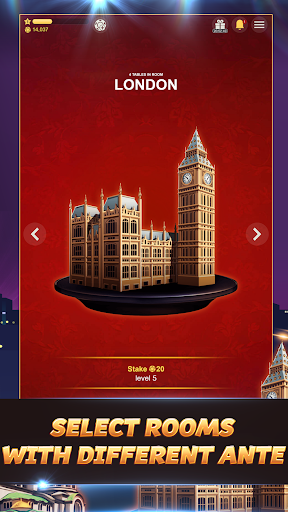 Svara - 3 Card Poker Online Card Game 1.0.11 screenshots 2