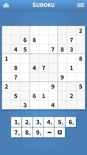 Sudoku Puzzles - náhled