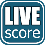 LIVE Score - the Fastest Real-Time Score 36.8.0