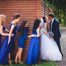 Wedding photographer Olga Shokleva (shokleva). Photo of 06.10.2015