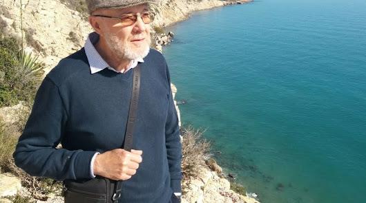 Localizan sin vida al hombre de 75 años desaparecido en Níjar