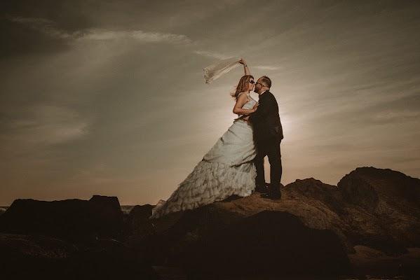 Fotógrafo de bodas Arturo Juarez (arturojuarez). Foto del 29.11.2016