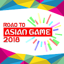 Road to Asian Game 2018 icon