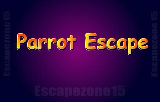 Escape games zone 54
