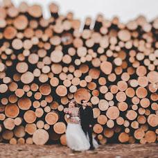 Wedding photographer Dmitriy Lekoncev (delik). Photo of 23.02.2015