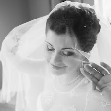 Wedding photographer Kristina Budyak (KREZZZ). Photo of 12.03.2015