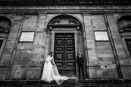 Wedding photographer Leonardo Scarriglia (leonardoscarrig). Photo of 04.09.2018