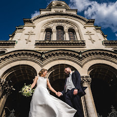 Wedding photographer Tihomir Yordanov (yordanov). Photo of 08.05.2018